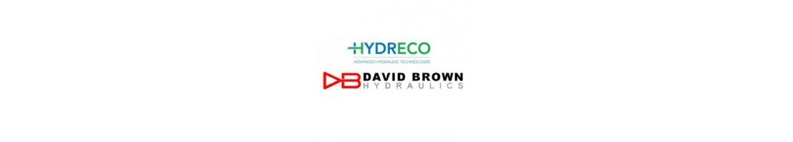 Hydreco David Brown