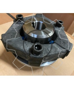 CF-A-025-0-S-60 complete coupling with HUB and flange - Original - genuine CENTA product