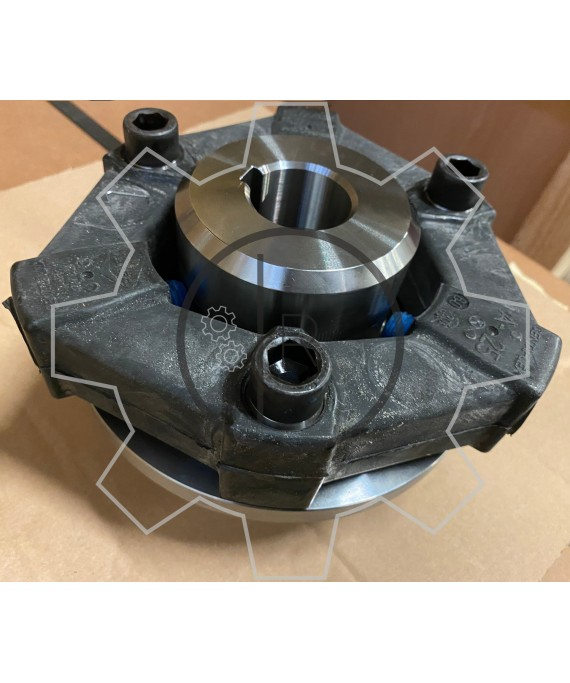 CF-A-025-0-S-60 complete coupling with HUB and flange Centa