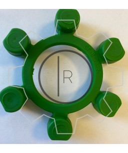CF-B-076 - 80 (green) - Centaflex B 076 green  _ Original - genuine CENTA product