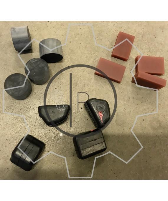 CF-DS-22 elements set - Centaflex Type DS Size 22 elements set  /   Original - genuine CENTA product