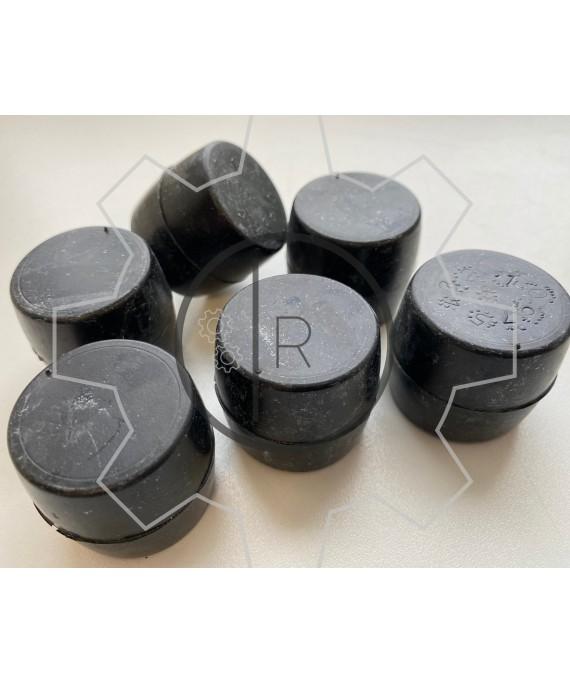 CF-R-106 rubber roller set - Centaflex Type R Size 106 rubber roller set _ Original - genuine CENTA product