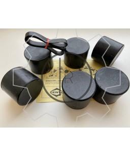CF-R-216 rubber roller set - Centaflex Type R Size 216 rubber roller set _ Original - genuine CENTA product