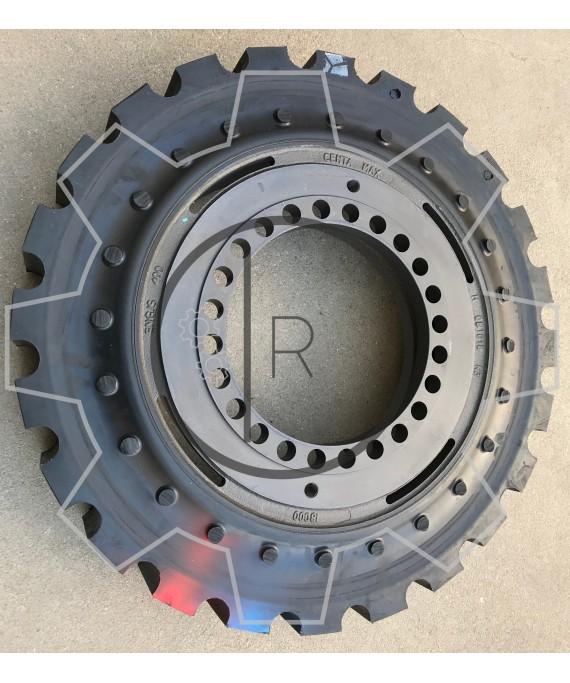 CM-18000-SC-72 - Centamax 18000 Shore 72  /   Original - genuine CENTA product