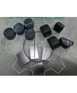 Centaflex Type DS Size 40 (REPAIR KIT)     /      Original - genuine CENTA product