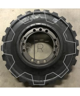 Centamax 5000 SCE 60 Shore rubber  _ CM-5000-SCE-60 rubber element / Original - genuine CENTA product
