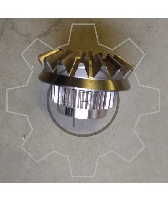 563151 DIFFERENTIAL SIDE GEAR
