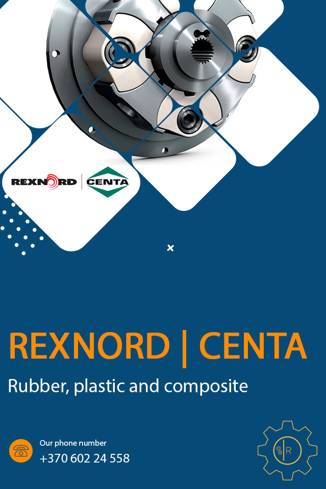 Rubber, plastic and composite